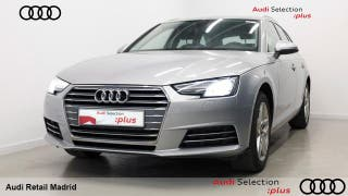 Audi A4 Avant sport 2.0 TDI 110 kW (150 CV) S tronic