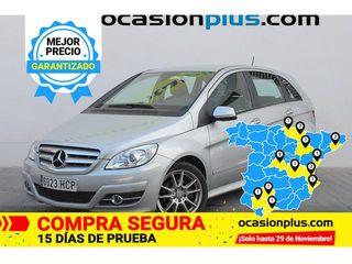 Mercedes-Benz Clase B 180 CDI 80 kW (109 CV)