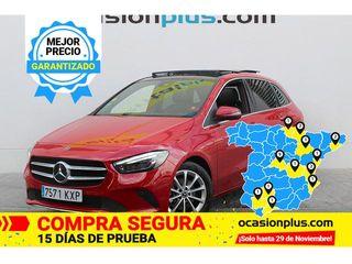 Mercedes-Benz Clase B 200 d 110 kW (150 CV)
