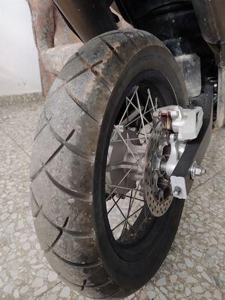 kit de neumáticos DUNLOP TRAILSMART