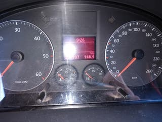 Volkswagen Caddy 2000