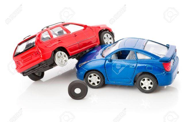 Indemnización Accidentes de Tráfico