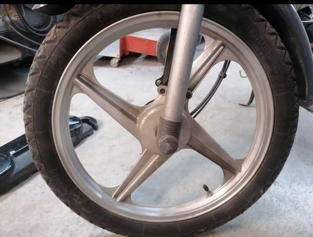 Llantas ruedas vespino