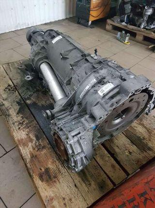 Caja de cambios Audi Q5 2.0 TFSI PRV