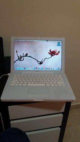 Portatil Macbook Apple