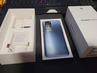 Teléfono Huawei P40 Pro