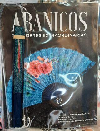 ABANICOS MUJERES EXTRAORDINARIAS #9