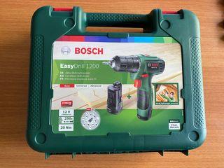Bosch Taladro atornillador