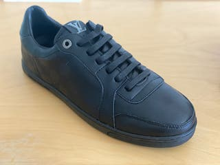 Louis Vuitton 43 zapatos