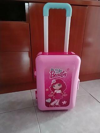 maletin tocador