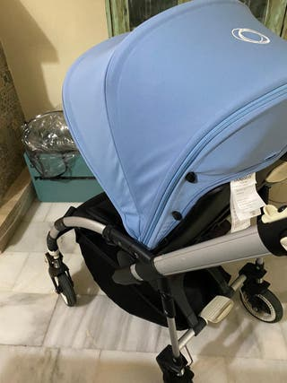 Bugaboo Bee3 impecable