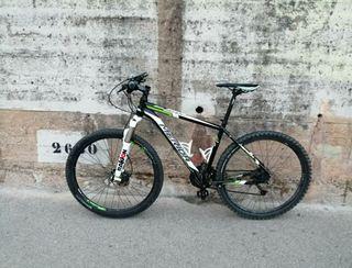 bicicleta merida 27.5
