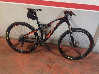 Bicicleta orbea occam tr m50