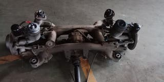 grupo BMW X5 E53 diferencial suspension neumatica