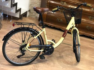 Se Vende Bicicleta de paseo-mujer