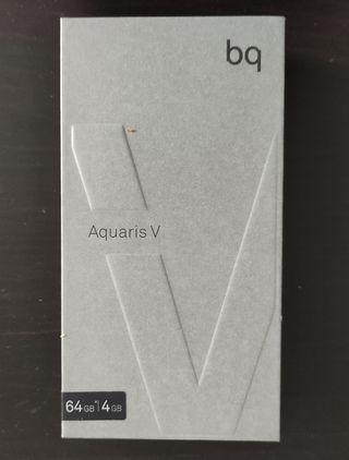 BQ Aquaris V (4gb + 64gb)