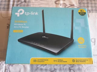 Tp Link routet 4G Wifi