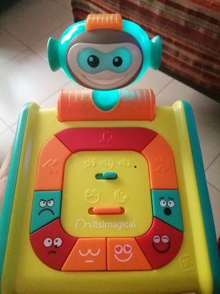 juguete musical imaginarium