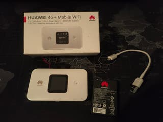 Router WIFI Huawei MiFi 4G+