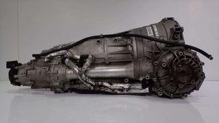 Caja de cambios Audi A8 D3 HKV W12
