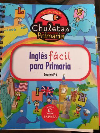 Ingles facil para primaria-A ESTRENAR!!