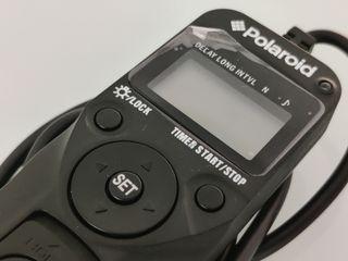Disparador automatico Polaroid