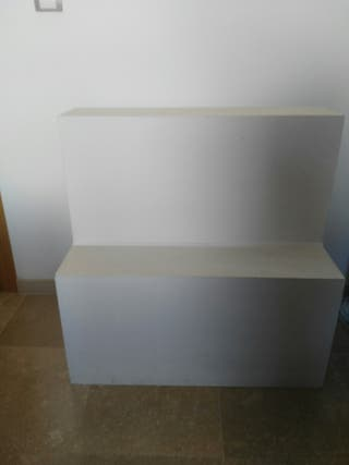 mueble de tienda