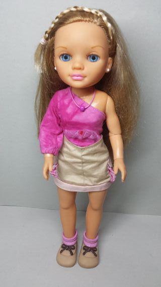 Muñeca Nancy RF92