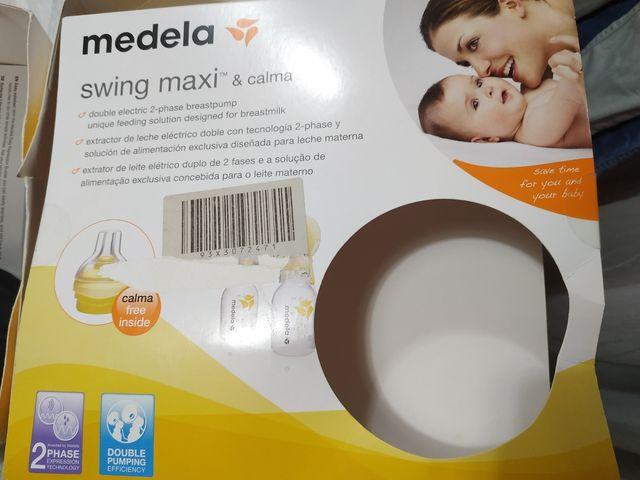 Medela Swing Maxi sacaleches eléctrico