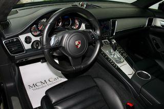 Porsche Panamera 2010