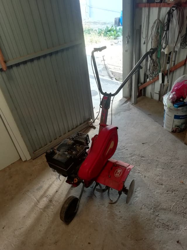 Motocultor BCS BH 40