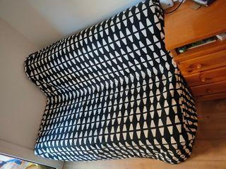 Sofa cama doble modelo Ikea Lycksele