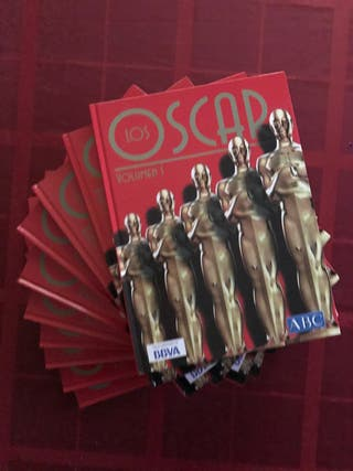 Historias de los Oscar
