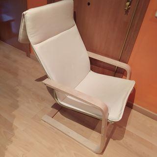 Mecedora Pello Ikea