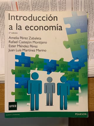 Libros Economía CC Políticas