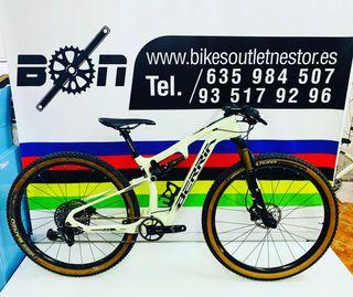 Bicicleta Berria Mako 6.1
