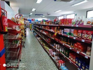 mobiliario de Supermercado completo