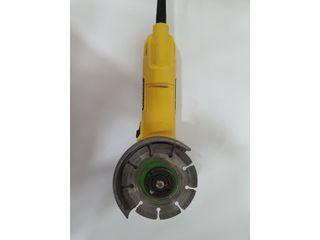 DEWALT DWE4056-QS - Mini Amoladora 115mm, 800W, 11