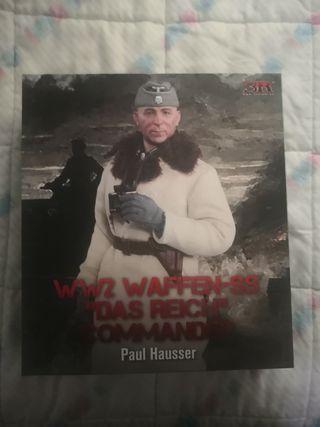 """figura 3R """"Paul Hausser"""""""