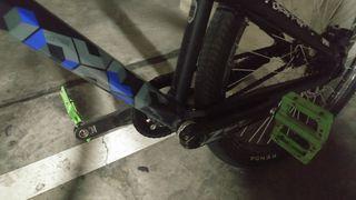 Bicicleta MTB/DIRT Scott Voltage ltd