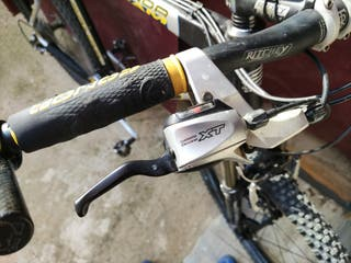 bicicleta btt conor