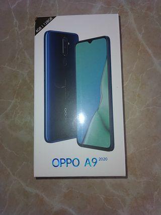 OPPO A9 2020 (A9) 2020.