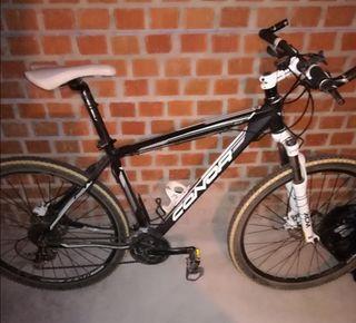 bicicleta Conor 8500