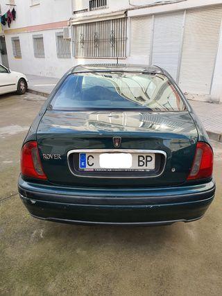 Rover 400 1998