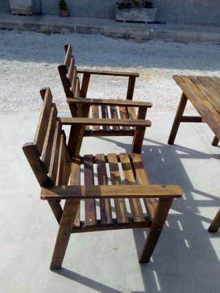 ***** muebles de jardin