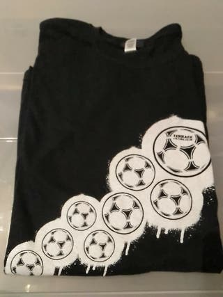 Camiseta Terrace Culture Awaydays NUEVA Talla S/M
