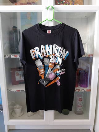 Camiseta Franklin and Marshall