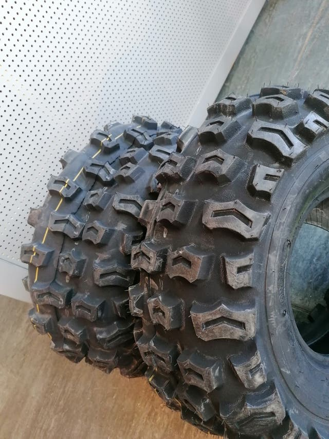 Maxxis All Track quad 22/11/9