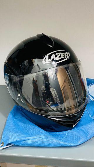 Casco de moto Lazer Gran Niller