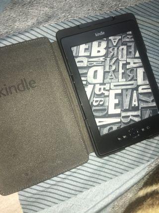 Tablet Kindle 4